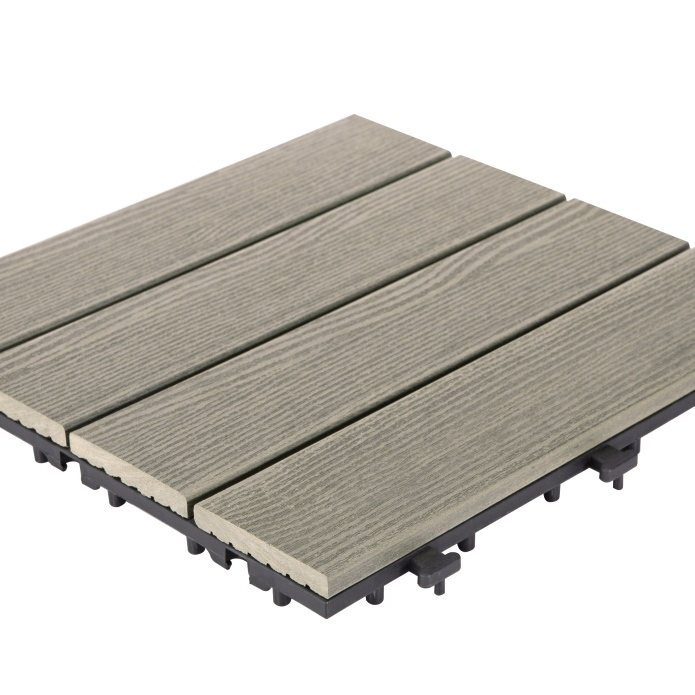JIABANG free delivery composite deck tiles durable best quality