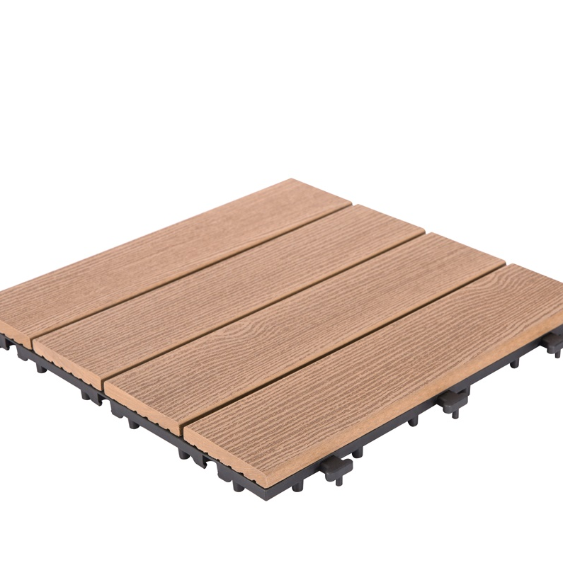 free delivery outdoor composite deck tiles hot-sale free delivery JIABANG