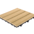 JIABANG cheapest factory price interlocking composite wood tiles free delivery top brand