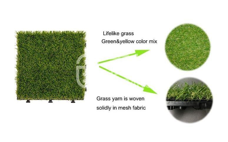 top-selling grass carpet tiles on-sale path building JIABANG-3