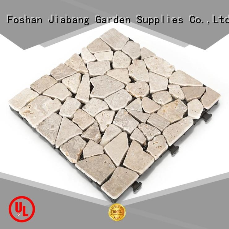 hot-sale travertine deck tiles outdoor at discount for garden decoration