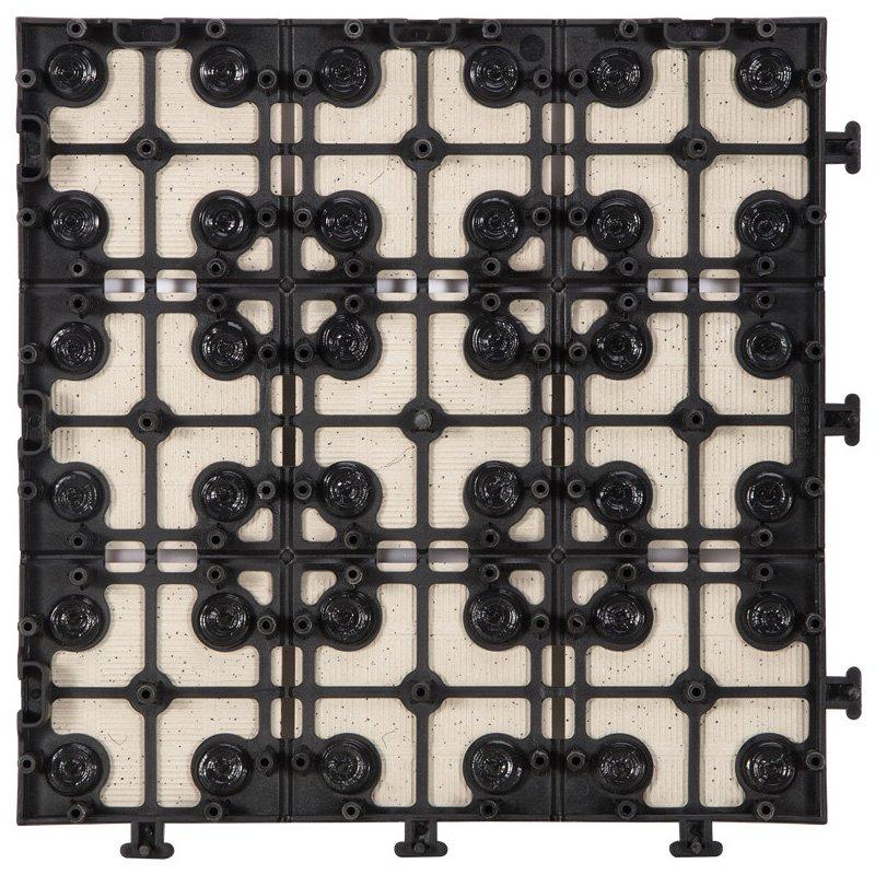 JIABANG 0.8cm ceramic porch deck tiles ST-C 0.8cm Ceramic Deck Tiles image132