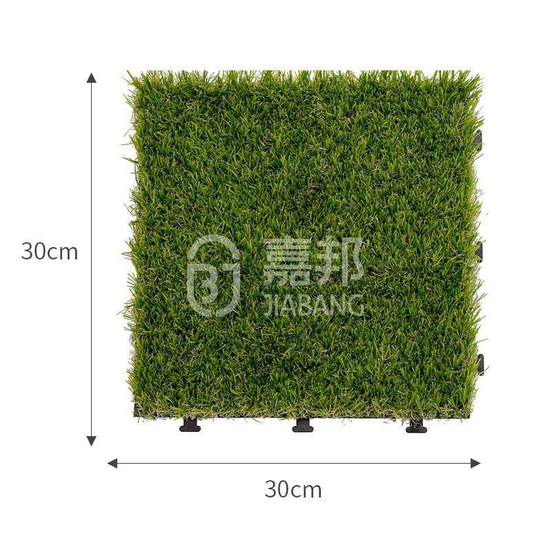 artificial grass tiles flooring hot-sale for wholesale-1
