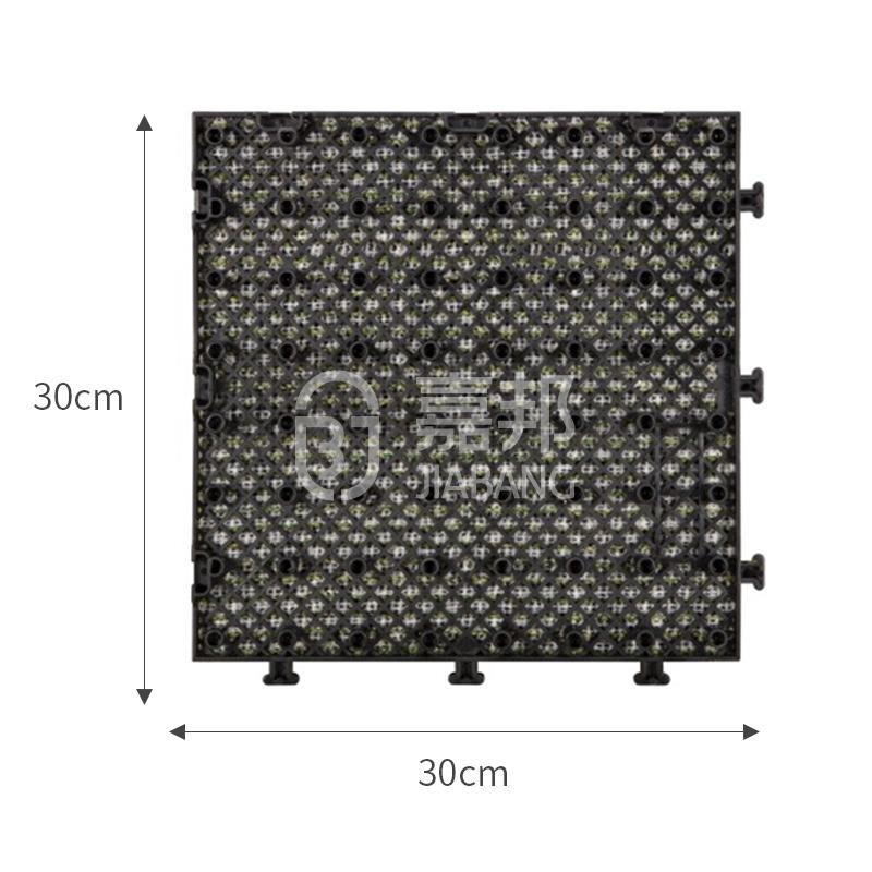 artificial grass tiles flooring hot-sale for wholesale-2