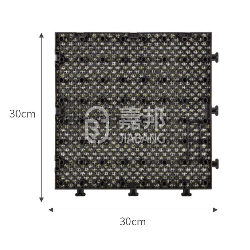 JIABANG outdoor grass tiles easy installation for garden-2
