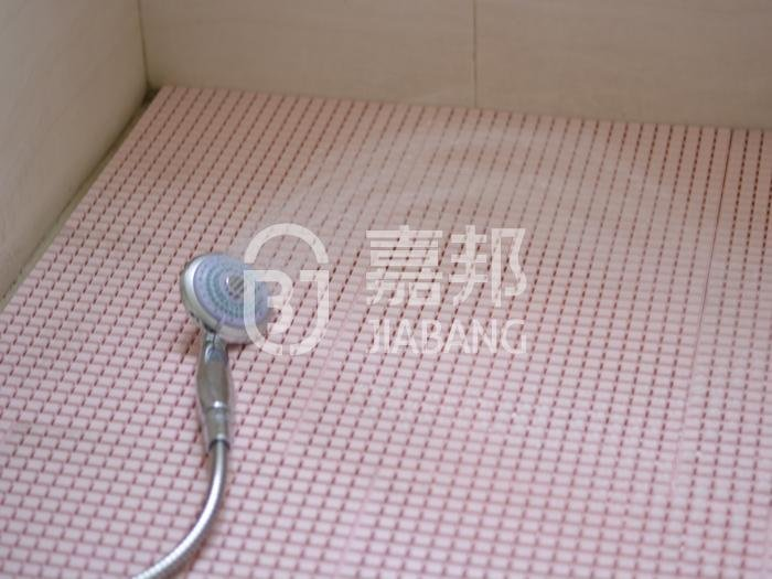 JIABANG plastic decking tiles high-quality kitchen flooring-5