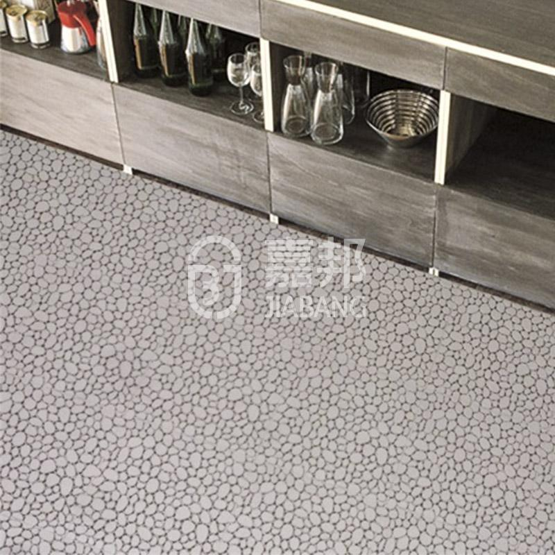Hot floor plastic floor tiles outdoor grey JIABANG Brand