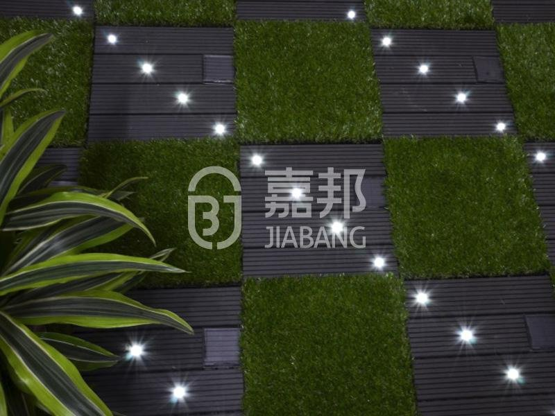 JIABANG high-quality snap together deck tiles highly-rated garden lamp-6