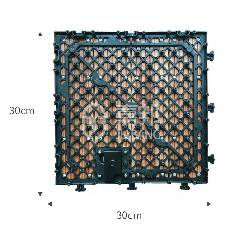 JIABANG led solar light tiles highly-rated garden lamp-2
