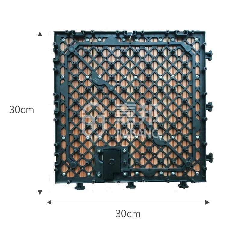 JIABANG hot-sale snap together deck tiles highly-rated garden lamp