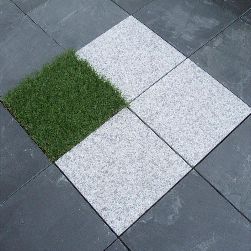 Durable granite porch deck tiles JBG2031