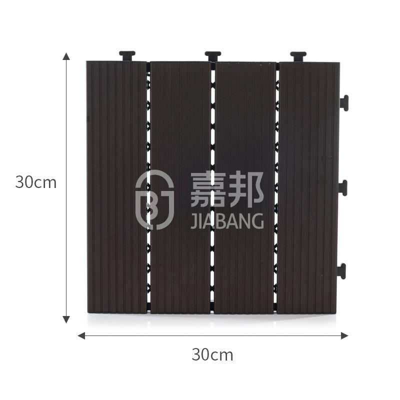JIABANG cheapest factory price garden decking tiles universal at discount-1