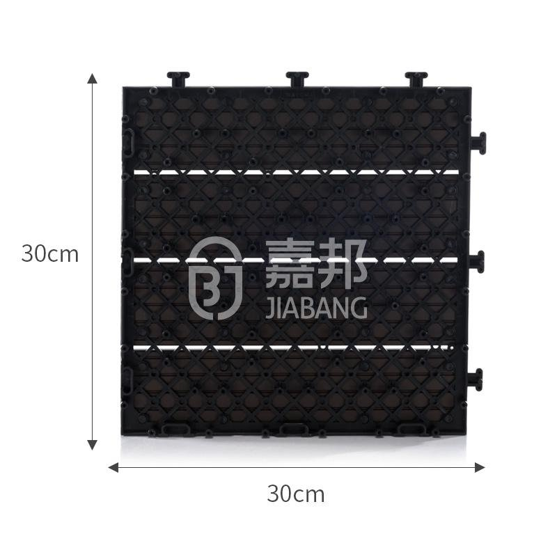 JIABANG cheapest factory price garden decking tiles universal at discount-2