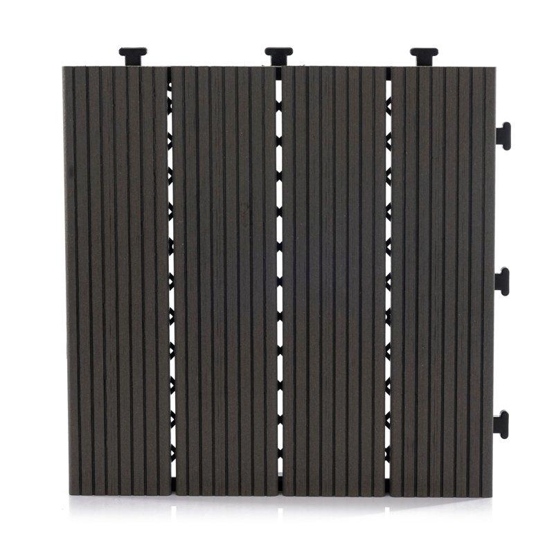 JIABANG Composite pool deck tile SM-4P-A LDH Composite Deck Tile image119