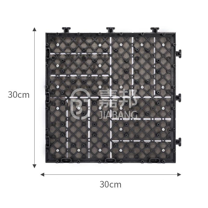 JIABANG hot-sale outdoor plastic patio tiles high-quality garden path-2