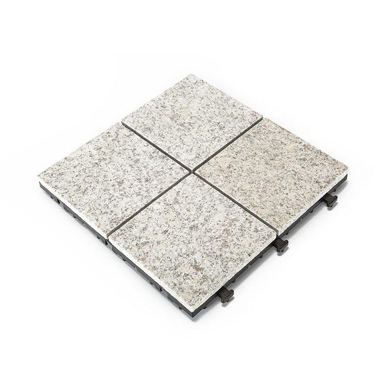 interlocking granite stone paver tiles JBG2034