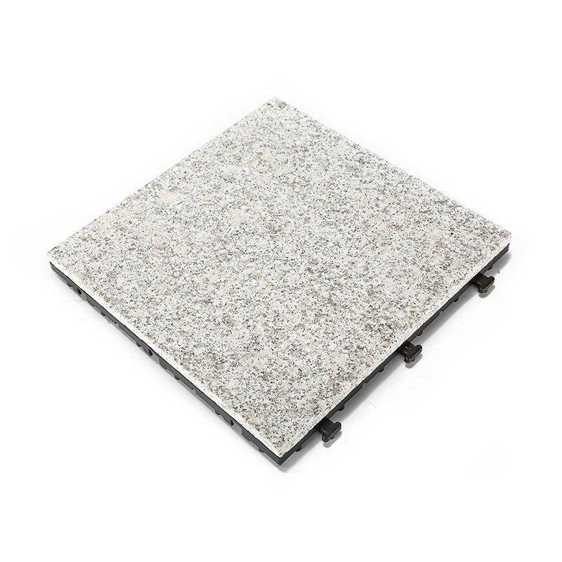 Durable granite porch deck tiles JBG2031