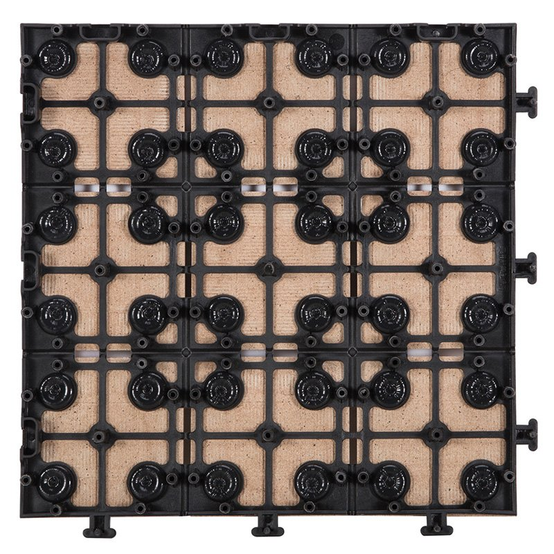 JIABANG 1.0CM ceramic paver deck tiles JB5014 1.0cm Ceramic Deck Tiles image110