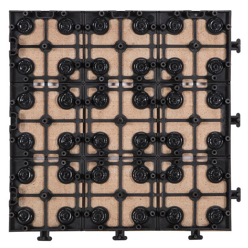 1.0CM ceramic paver deck tiles JB5014