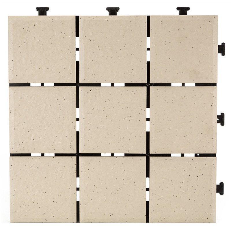 1.0cm ceramic outdoor decking tile JB5000
