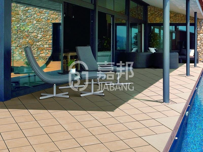 JIABANG anti-sliding frost proof tiles top quality balcony decoration-7