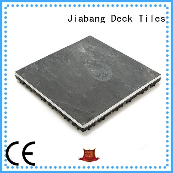 outdoor slate stone tile stone floor decoration for patio