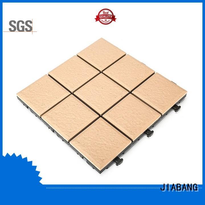 1.0CM ceramic paver deck tiles JB5014