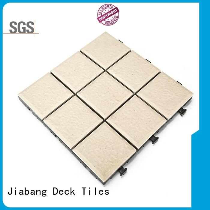 porcelain roof outdoor porcelain floor tile best manufacturer for garden JIABANG