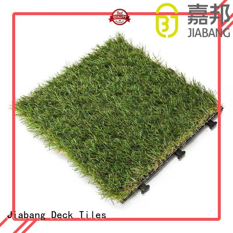 JIABANG permeable outdoor patio tiles over grass anti-bacterial for wholesale
