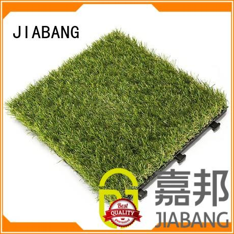 high-quality deck tiles on grass landscape on-sale balcony construction