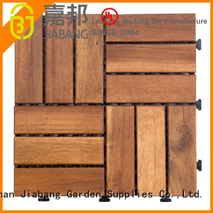 JIABANG acacia tile low-cost at discount