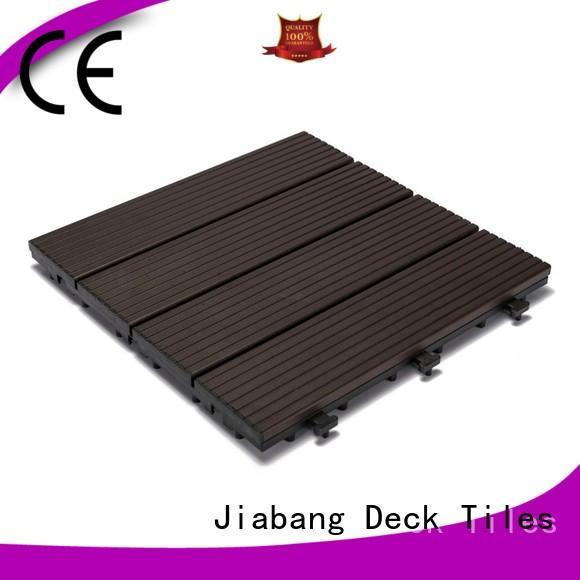 JIABANG aluminum deck board universal at discount