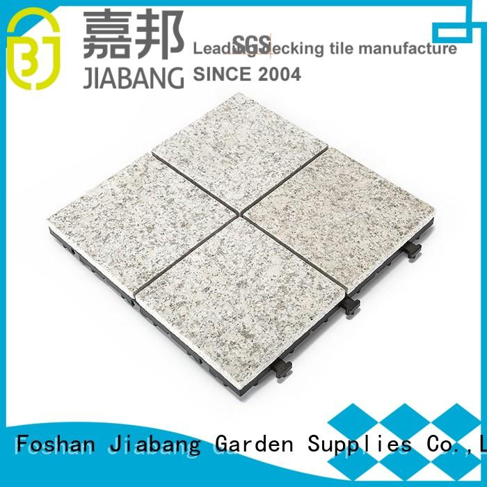 flamed granite floor tiles durable for porch construction JIABANG