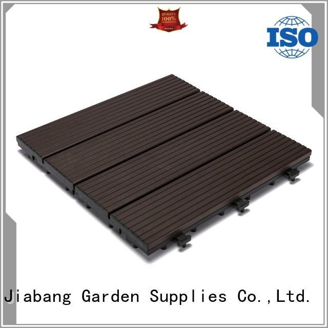 JIABANG aluminum aluminum deck board universal at discount