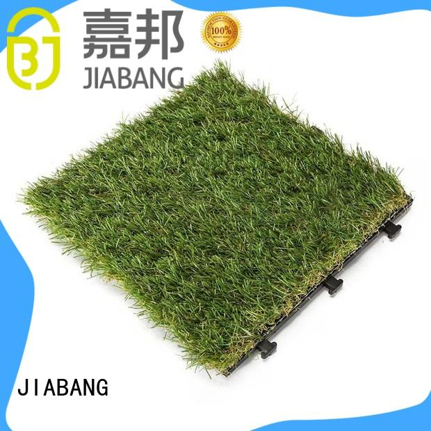 grass tiles top-selling for customization JIABANG