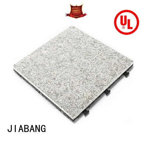 JIABANG durable outdoor granite tiles factory price for sale