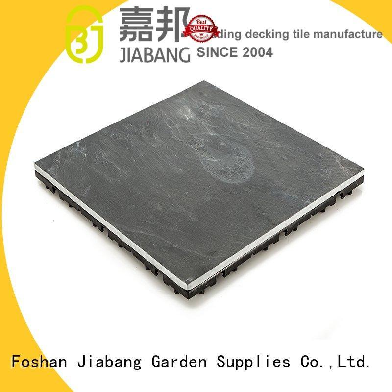 slate deck tiles stone floors building JIABANG