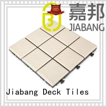 OEM porcelain tile for outdoor patio flooring gazebo construction
