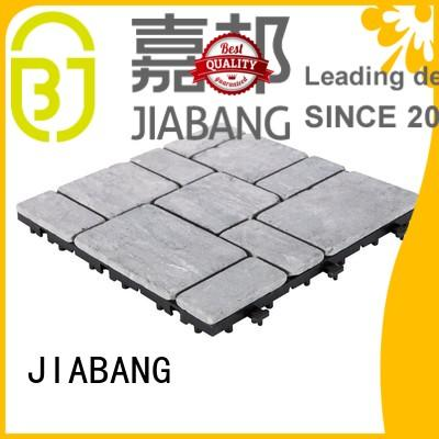 JIABANG hot-sale travertine pavers for sale outdoor for garden decoration