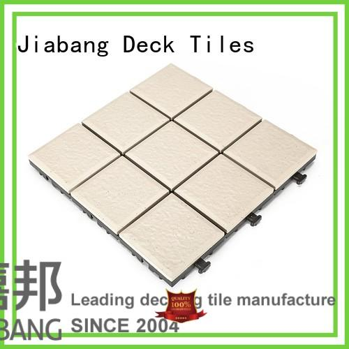 ODM porcelain patio tiles wholesale cheap price gazebo construction
