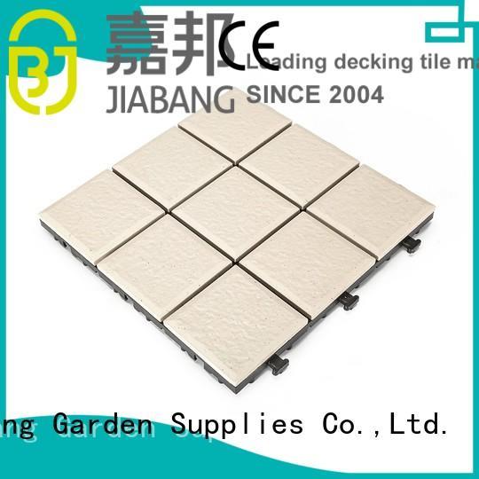 JIABANG flooring porcelain tile manufacturers custom size at discount
