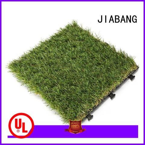 JIABANG flooring grass carpet squares top-selling for customization