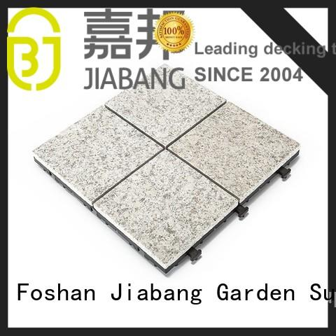 JIABANG low-cost granite floor tiles at discount for porch construction