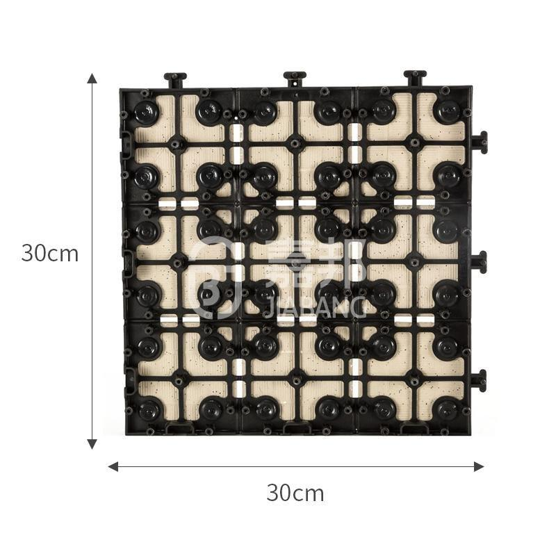 JIABANG ODM ceramic patio tiles custom size for patio decoration-2