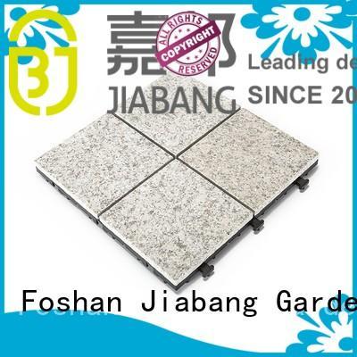 flamed granite floor tiles tile garden dark JIABANG Brand company