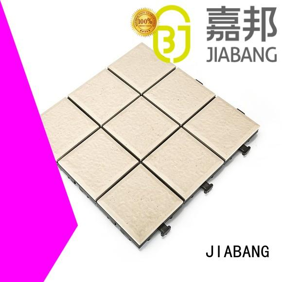 JIABANG on-sale ceramic deck tiles at discount for garden