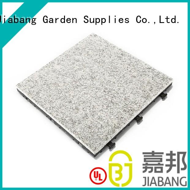 durable gray granite tile from top manufacturer for porch construction