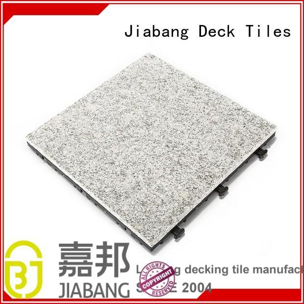 custom outdoor granite tiles factory price for sale
