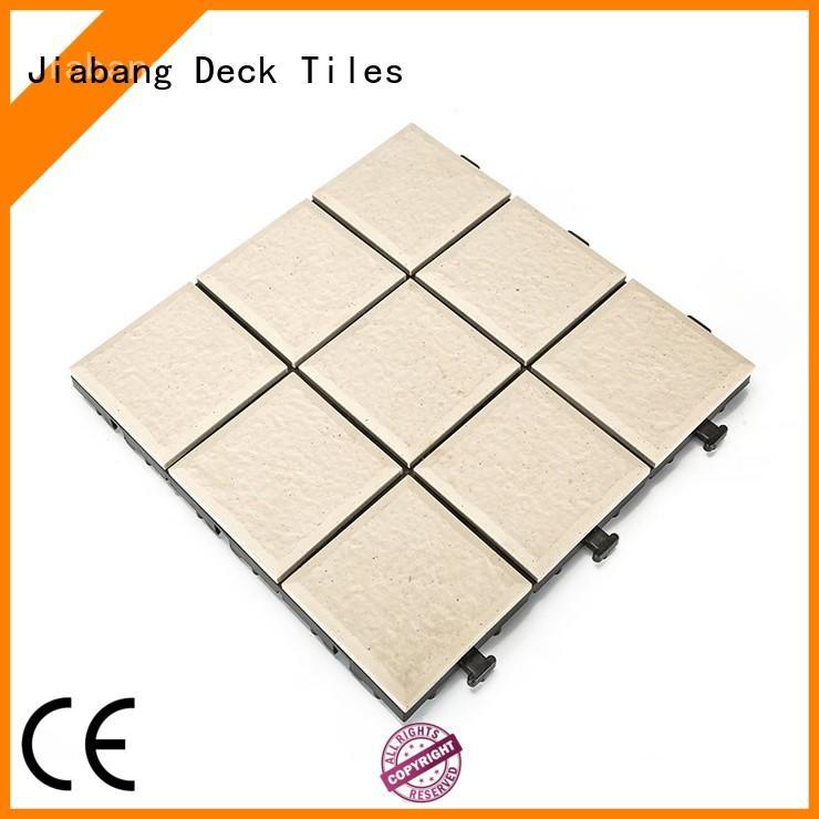 JIABANG wholesale exterior ceramic floor tiles exterior for patio