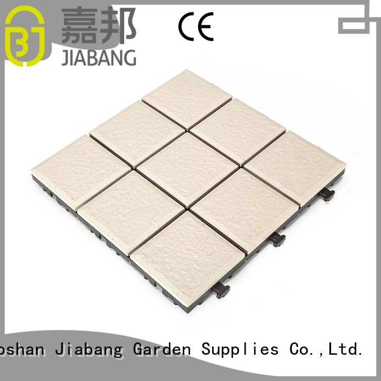 ceramic garden tiles flooring 30x30cm patio porcelain patio tiles manufacture